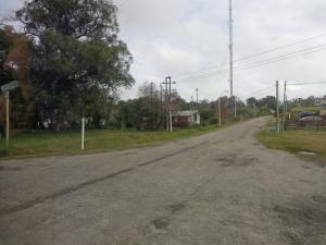 las calles de Uruguay